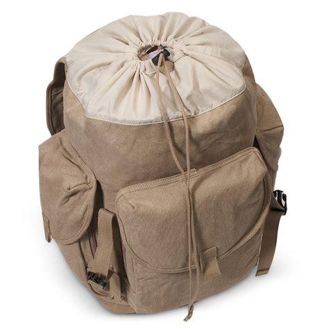 canvas rutgers rutgers backpack large canvas ru logo backpack loaded w