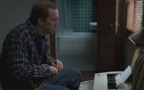 film with nicolas cage and meryl streep adaptation 2002 starring nicolas cage tilda swinton