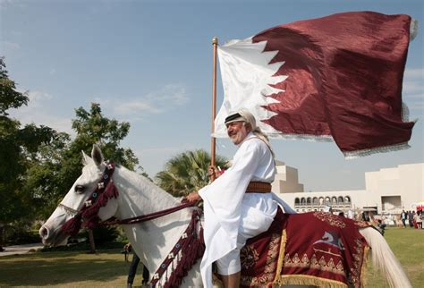 qatar national day qatar national day celebrations