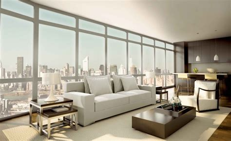 modern apartment furniture 15 modern apartment living room design ideas
