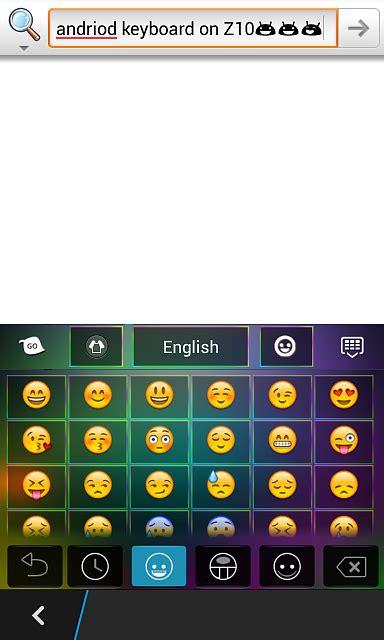 go keyboard themes not working instagram go keyboard amazing fun blackberry forums