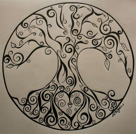 small tree of life tattoo designs small tree of designs the acorn in