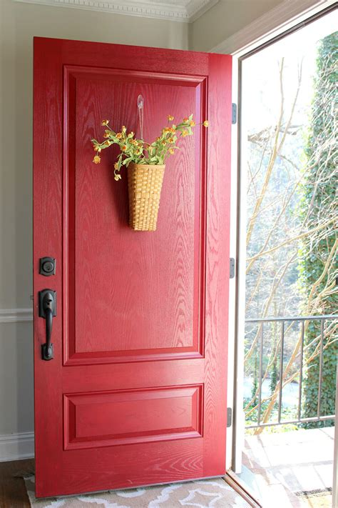 best front door colors 30 best front door color ideas and designs for 2019