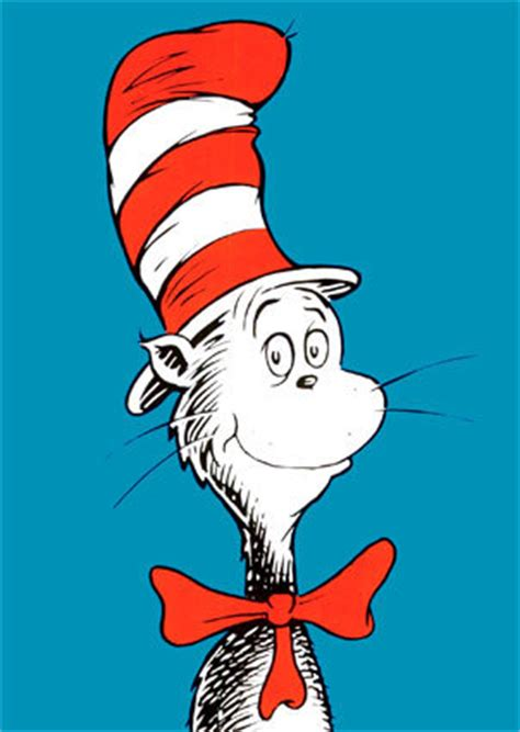 The Cat In The Hat by Drs04the Cat In The Hat Posters Canadian Animation Resources