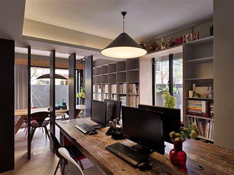 graphic design home office inspiration uma casa moderna aconchegante e com um home office