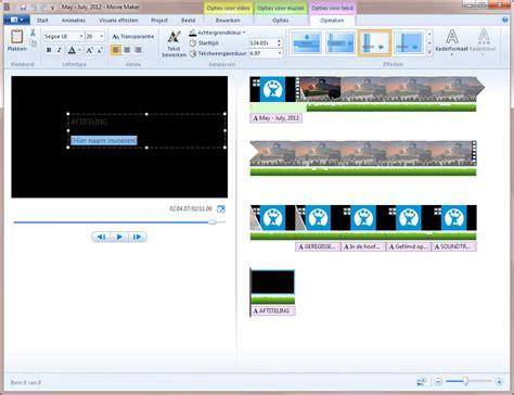 windows movie maker full tutorial windows live movie maker