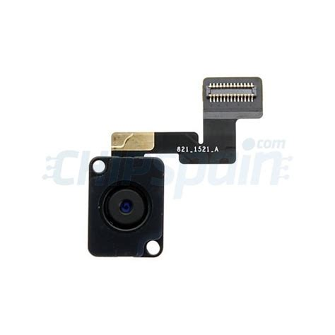 ipad con camara c 225 mara trasera ipad mini 3 chipspain