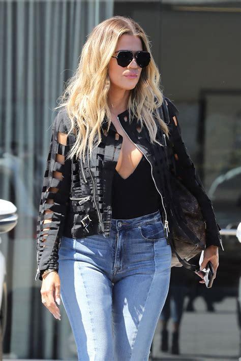 khloé kardashian khloe kardashian archives hawtcelebs hawtcelebs