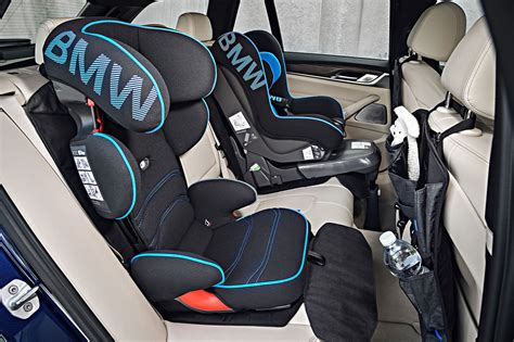 bmw baby car seat new bmw 5 series touring the fifth estate is here by car
