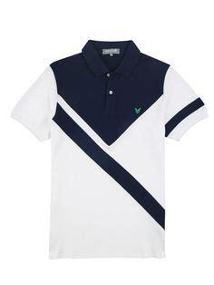 Polo Shirt Kaos Kerah Polo Tshirt Nike Sport Putih List Merah white sport polo shirt with tipping pesan kaos kerah polo dengan model seperti ini di http