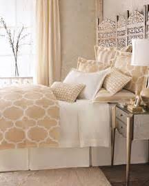 beige and white comforter beige geometric bedding