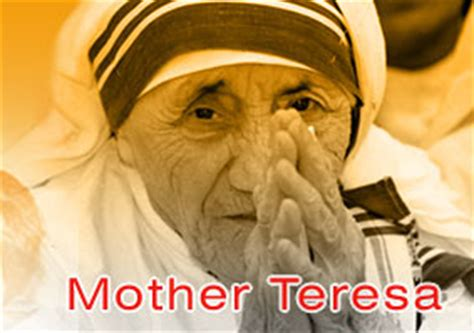 mother teresa ki biography essay on mirabai order paper cheap