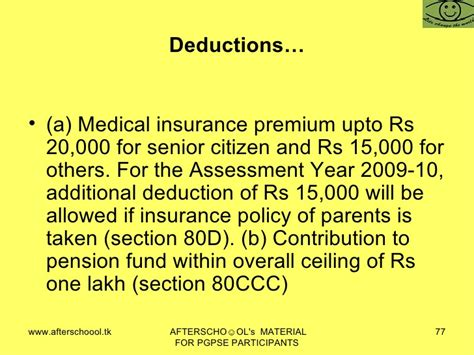 Fdr Deduction Under Section 80c 2 Images In Come Tax