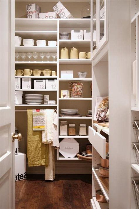 Modular Pantry by Kitchen Design Decor Photos Pictures Ideas