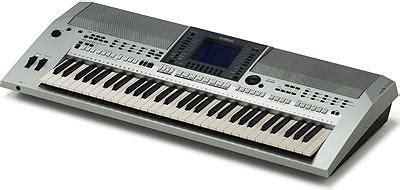 Keyboard Yamaha Psr S710 yamaha psr s710