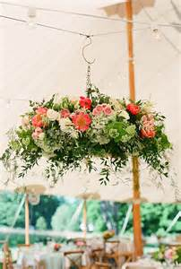 floral chandeliers colorful floral chandelier wedding flowers