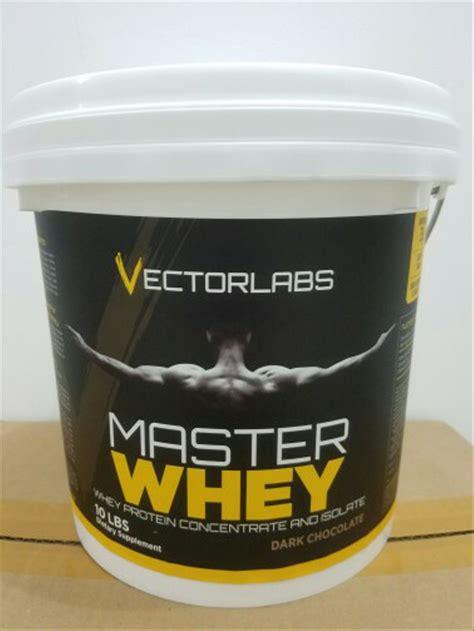 jual vectorlabs master whey protein  lbs bsn ph carnivor