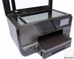 Tinta Printer Hp Officejet 8600 Hp Officejet 8600plus Eaio Size Scanning Jual