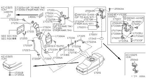 sr20det eccs wiring diagram ka24e wiring diagram wiring