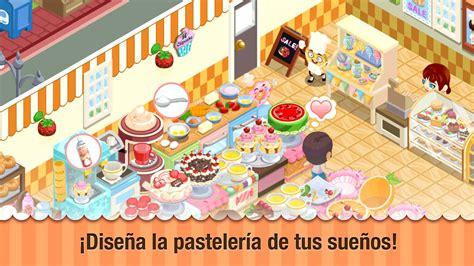 at bakery a novel bakery story aplicaciones android en play