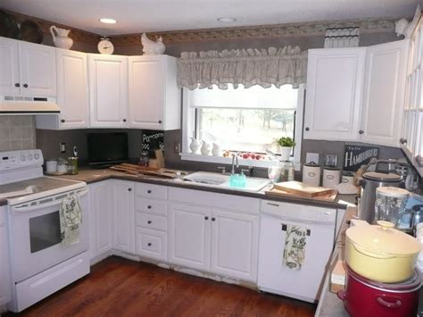 white laminate kitchen cabinets neiltortorella