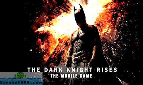 the rises apk free batman apk