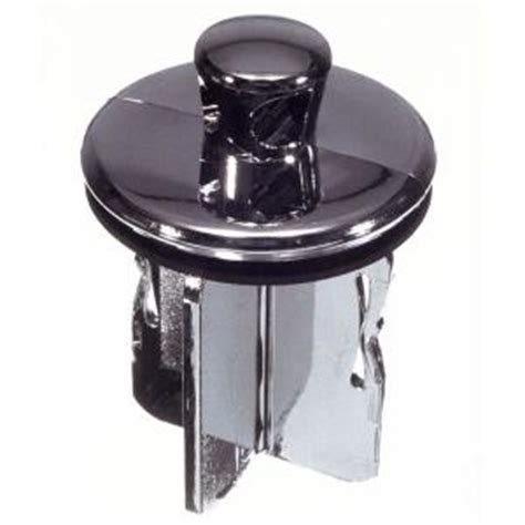home depot sink stopper danco 1 in lavatory sink stopper 88164 the home depot