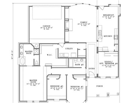 house plans with garage in back rear entry garage house plans mexzhouse com