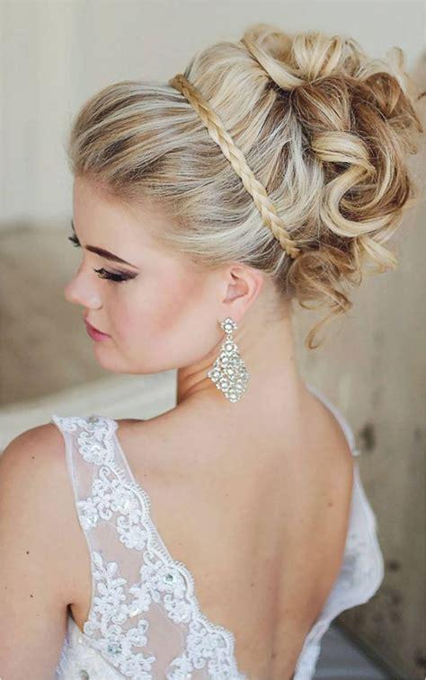 modern wedding updo hairstyles bridalore
