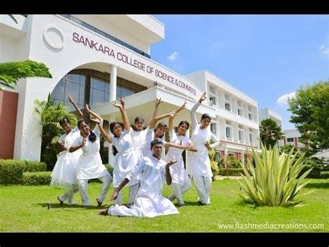 Sankara College Mba by Sankara Institute Of Management Science Sims Coimbatore