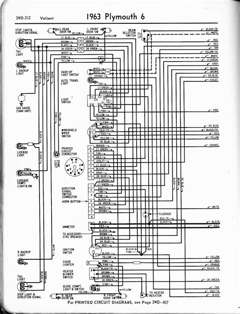 schematic diagram for 1963 impala horn wiring diagrams