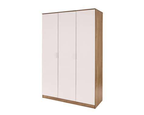 ottawa 3 door robe white amc furniture