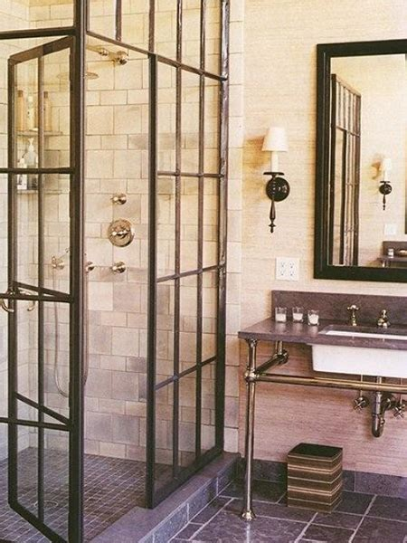 bath trends shower curtain or shower door kitchen bath trends