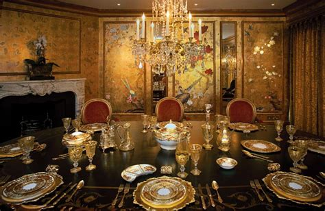 gold dining room products i