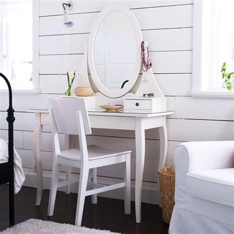 coiffeuse chambre ado 20 coiffeuses dans tous les styles pour une vraie chambre