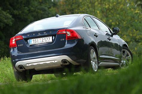 volvo d5 s60 volvo s60 summum d5 diesel car review specification