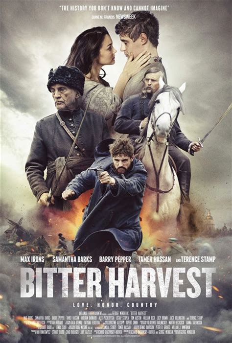 current movies in theaters bitter harvest 2017 win tickets for two to see bitter harvest 171 celebrity gossip and movie news