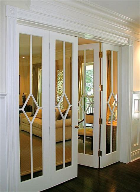 Mirrored Closet Door Makeover Ideas For Mirrored Closet Doors