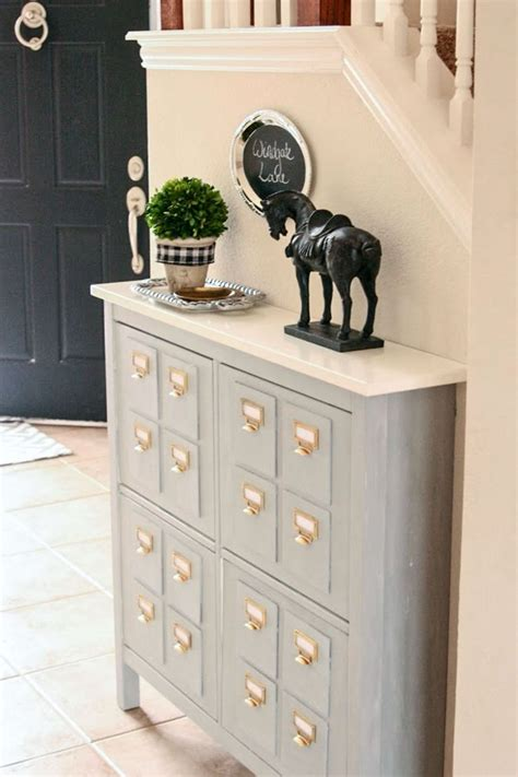 ikea hack shoe cabinet 17 best ideas about ikea entryway on pinterest entryway