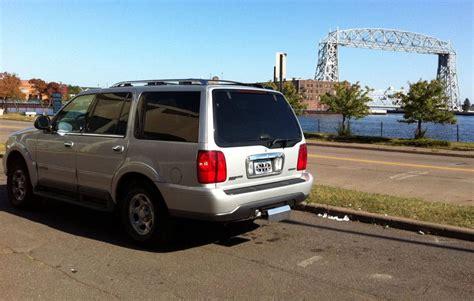 1996 lincoln navigator hits 400 000 in lincoln navigator ford trucks
