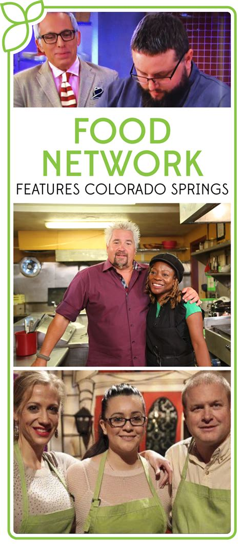 Colorado Springs Food Pantry by What S Colorado Springs Doing On Food Network