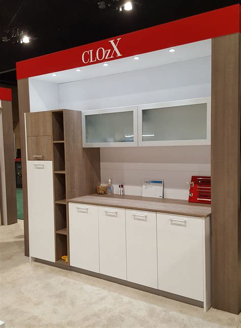 quest engineering attends cabinets closets conference expo
