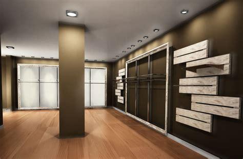 arredamento negozio sportivo nuovo arredamento negozio abbigliamento realizzato per