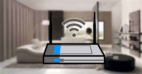 how to improve the wifi connection at home placement of