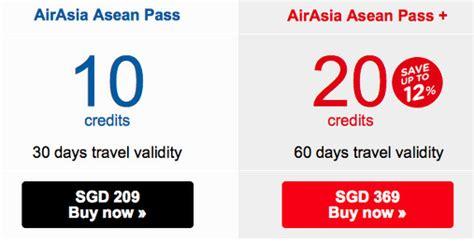 airasia pass how the airasia asean pass saves you money traveling