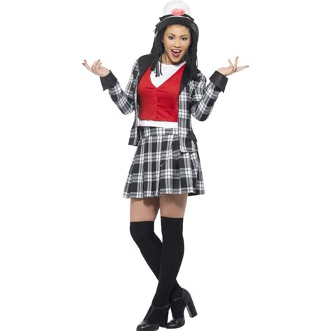 90s fancy dress costumes for girls ladies 1990s clueless film dionne fancy dress costume