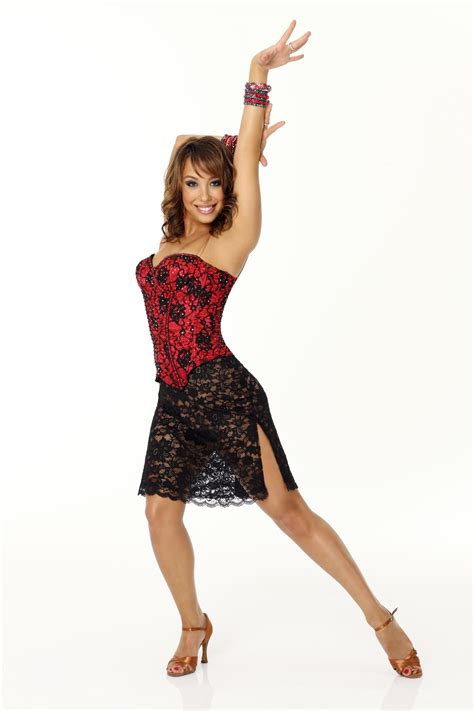 cheryl dancing with the stars hair dancer cheryl burke joins ballroom with a twist ta