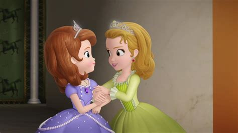 princess sofia and princess amber in sofia the first sofia and amber 3 by montey4 on deviantart