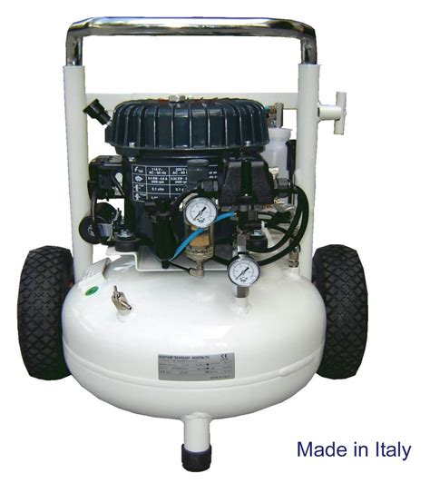 val air 50 t aire air compressor by silentaire technology