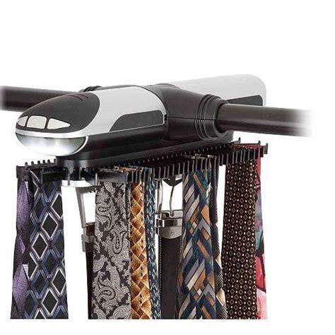 Electric Tie Rack by Motorized Tie Belt Rack Electric Tie Rack Kelitong Supply